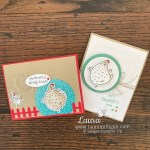 Hey Chick and Hey Birthday Chick Bundles from Stampin