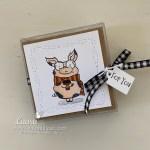 joyful life tea holder box by laura milligan stampin up demonstrator earn free product