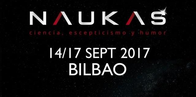 Y por primera vez una sexóloga se ha perdido en #Naukas Bilbao 2017