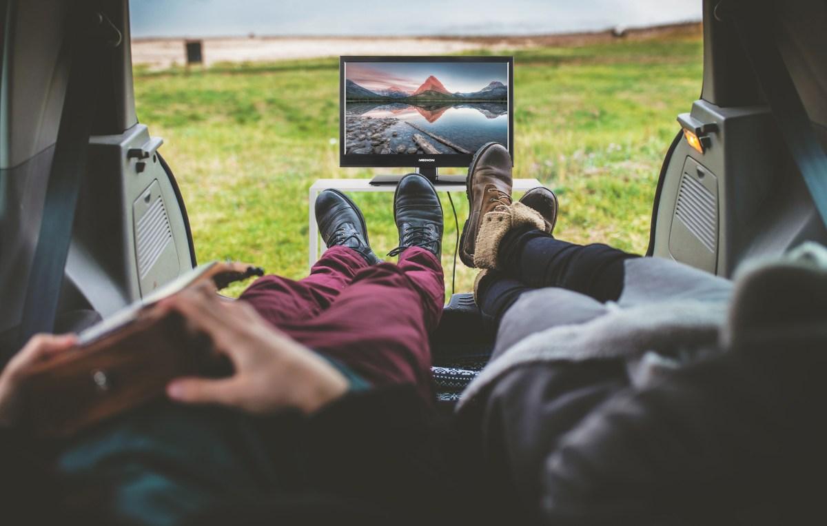 ¿Qué aporta a la relación de pareja compartir el ocio televisivo?