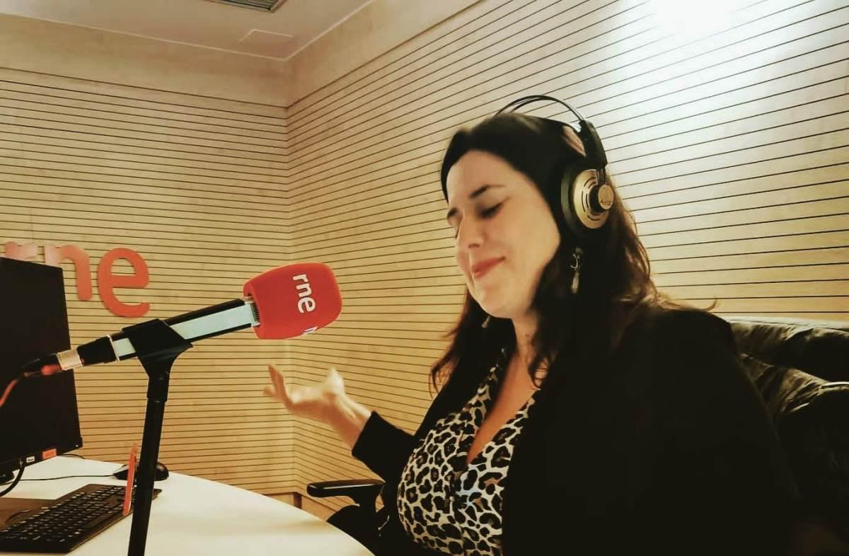 «Hoy toca sexo, con Laura Morán» en Gente Despierta
