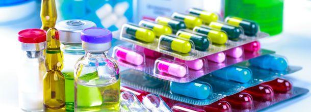 Sexo y medicamentos