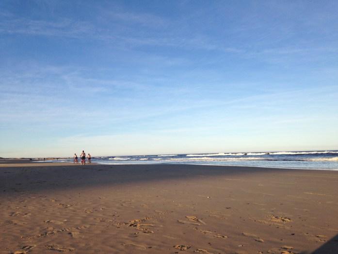 Las playas uruguayas, mis favoritas.