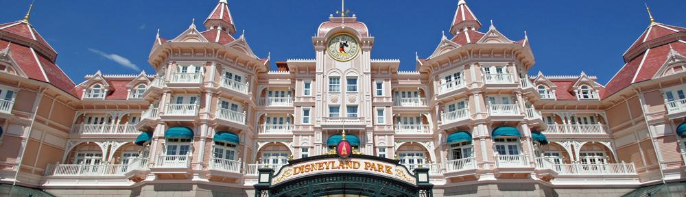 Un día en Disneyland Paris