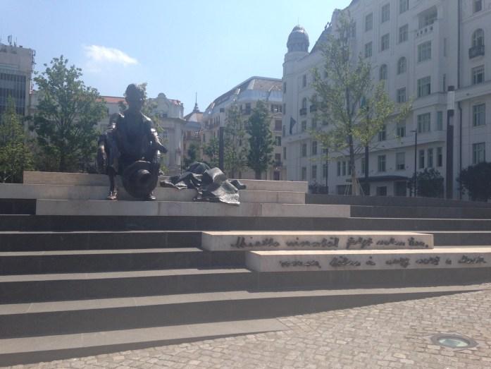 A la orilla del Danubio