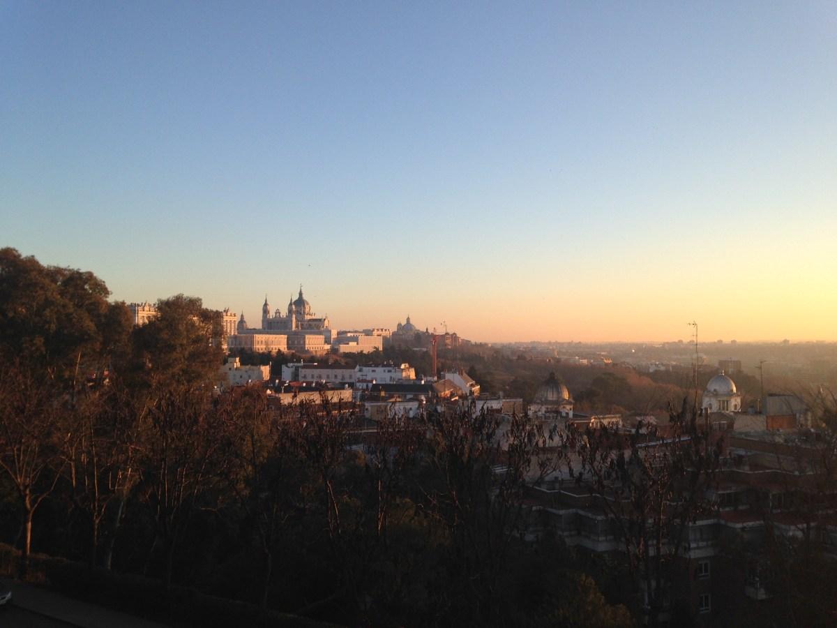 Madrid: ¿Qué visitar en la capital española?