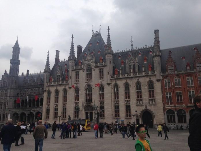 Belgica - Brujas
