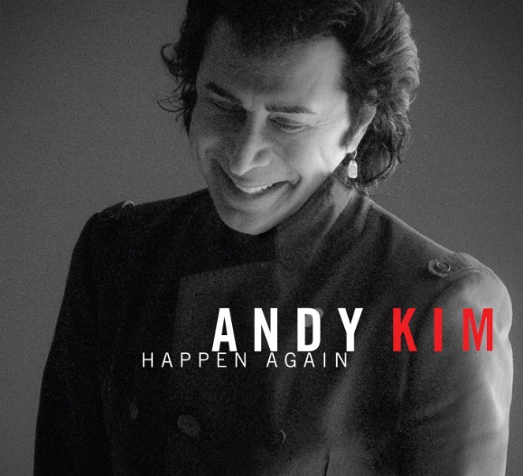 Andy Kim - Happen Again