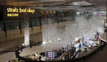 Standard airport lighting