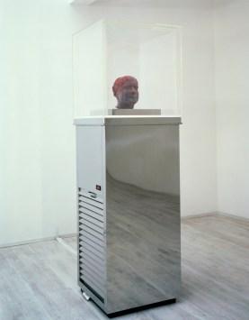 Mark Quin 'Self' 1991