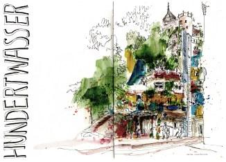 Vienne Hundertwasser