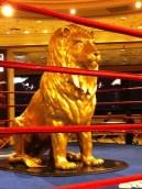 MGM lobby