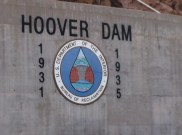 Hoover Dam - obviously
