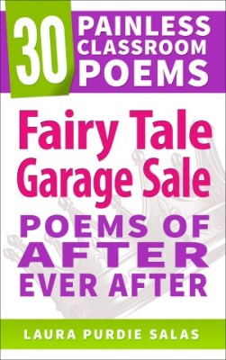 Fairy Tale Garage Sale: Poems of After Ever After
