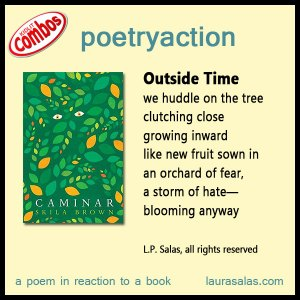 poetryaction for Caminar