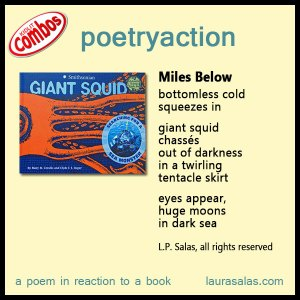 poetryaction for Giant Squid