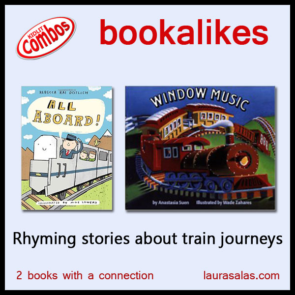 All ABoard and Window Music
