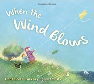 poetryaction for When the Wind Blows