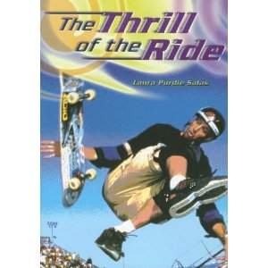 The Thrill of the Ride with Book(s) (Power Up! Level 1)
