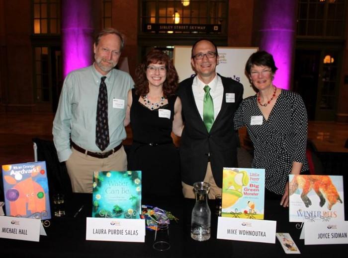 The 2015 Minnesota Book Awards Finalists