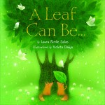 A Leaf Can Be... - cover - hi-res