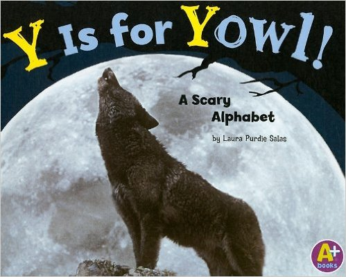 y is for yowl