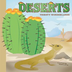 Deserts: Thirsty Wonderlands