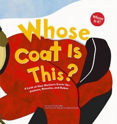 Whose Coat Is This? A Look at How Workers Cover Up – Jackets, Smocks, and Robes