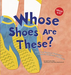 Whose Shoes Are These? A Look at Workers' Footwear – Slippers, Sneakers, and Boots