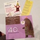 CLA 40th Anniversary Reception