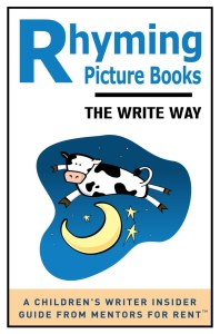 Rhyming Picture Books the Write Way