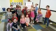 More kindergarten poets