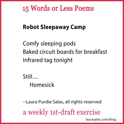 robot sleepaway camp