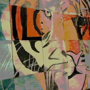 Tyger [15 Words or Less Poems]