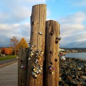 Locks [15 Words or Less Poems]