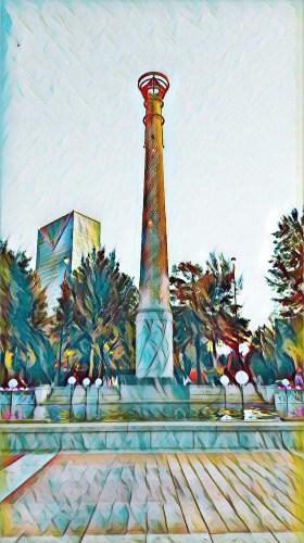 Atlanta Olympic Park