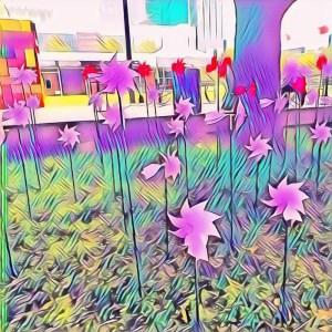 Pinwheels [15 Words or Less]