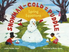 Snowman - Cold = Puddle: Spring Equations