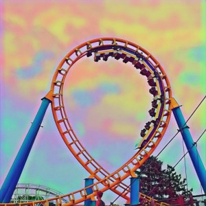 Roller Coaster [15 Words or Less]