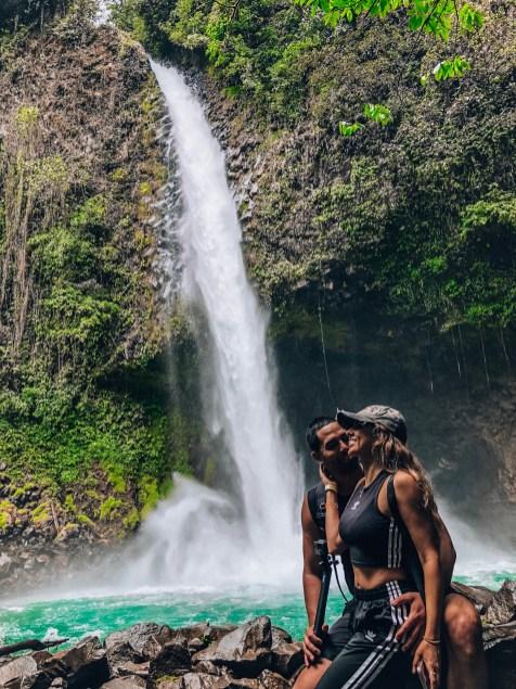 Costa Rica Waterfall4