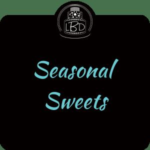 Seasonal Sweets