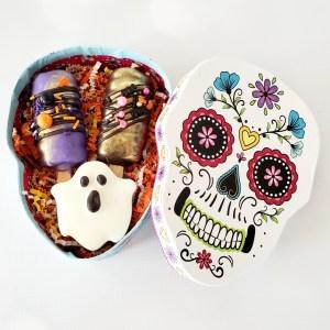 Halloween gift box 2