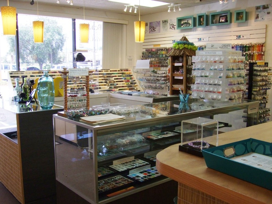 Laura's Beads & Jewelry Boutique