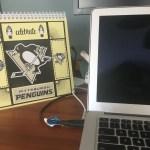 pittsburgh penguins home decor sampler