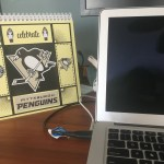 pittsburgh penguins home decor sampler