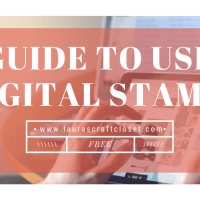 How to Use Digital Stamps — A Complete Guide