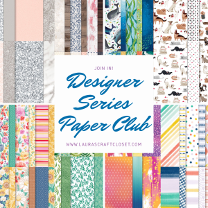 Designer series paper club