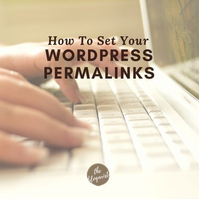 WordPress Permalinks: Do This, Not That!