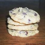 Gluten Free Chocolate Chip Condensed Milk Cookies