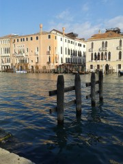The Gran Canal
